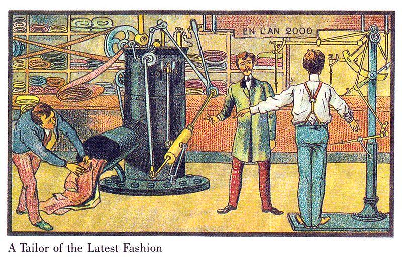 100-anos-atras-artistas-foram-convidados-para-ilustrar-como-seria-os-anos-2000-22