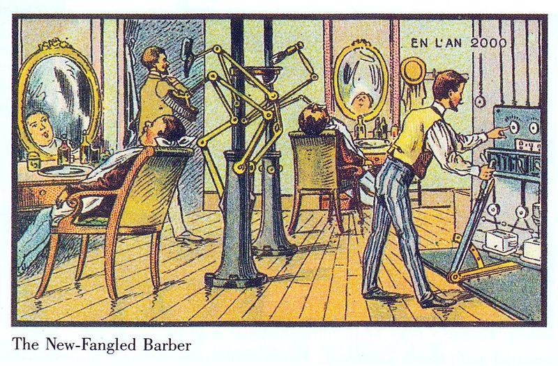 100-anos-atras-artistas-foram-convidados-para-ilustrar-como-seria-os-anos-2000-4