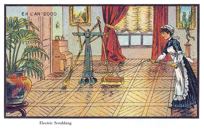 100-anos-atras-artistas-foram-convidados-para-ilustrar-como-seria-os-anos-2000-6
