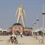 Burning Man 2016 2