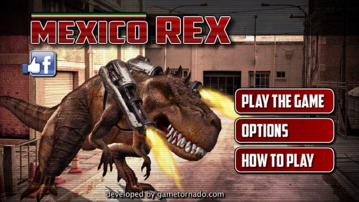 Mexico Rex 2