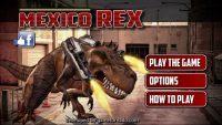 Mexico Rex – Jogo da Semana