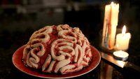 Halloween – Como fazer um cérebro comestível