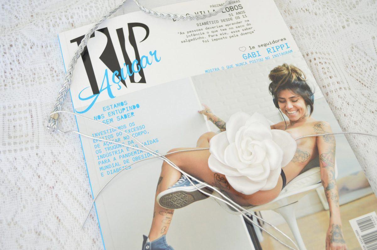 Fotos da revista Trip Gabriela Rippi Gabi Rippi 8