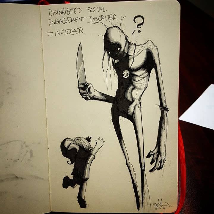 ilustrando-como-seriam-os-disturbios-mentais-na-vida-das-pessoas-2