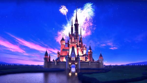 Todos os filmes da Disney em um so clipe