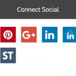 conectar redes sociais