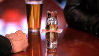 7 truques de bar pra você usar com seus amigos