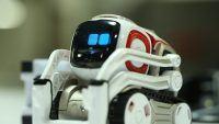 Conheça o Cozmo – o robô com personalidade própria