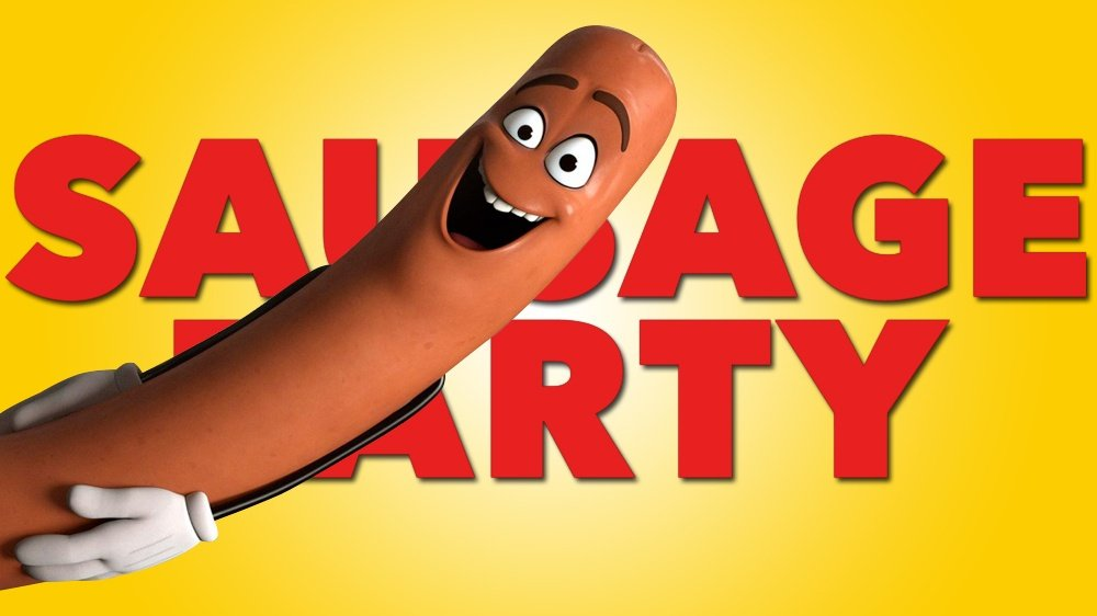 Sausage Party 3