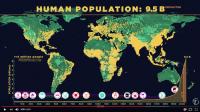 Como chegamos a 7 bilhões de pessoas no mundo