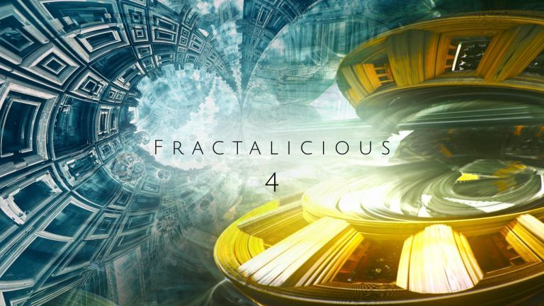 fractalicious