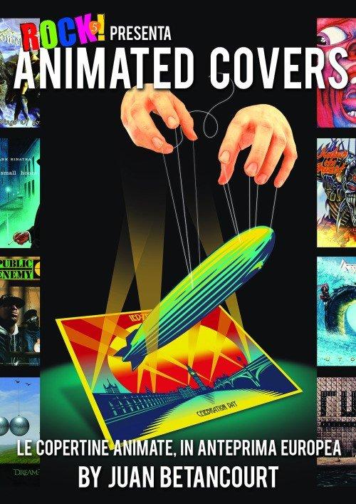 Capas de discos animados (1)