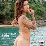 Fotos da Playboy Gabriela Rippi de Janeiro 22