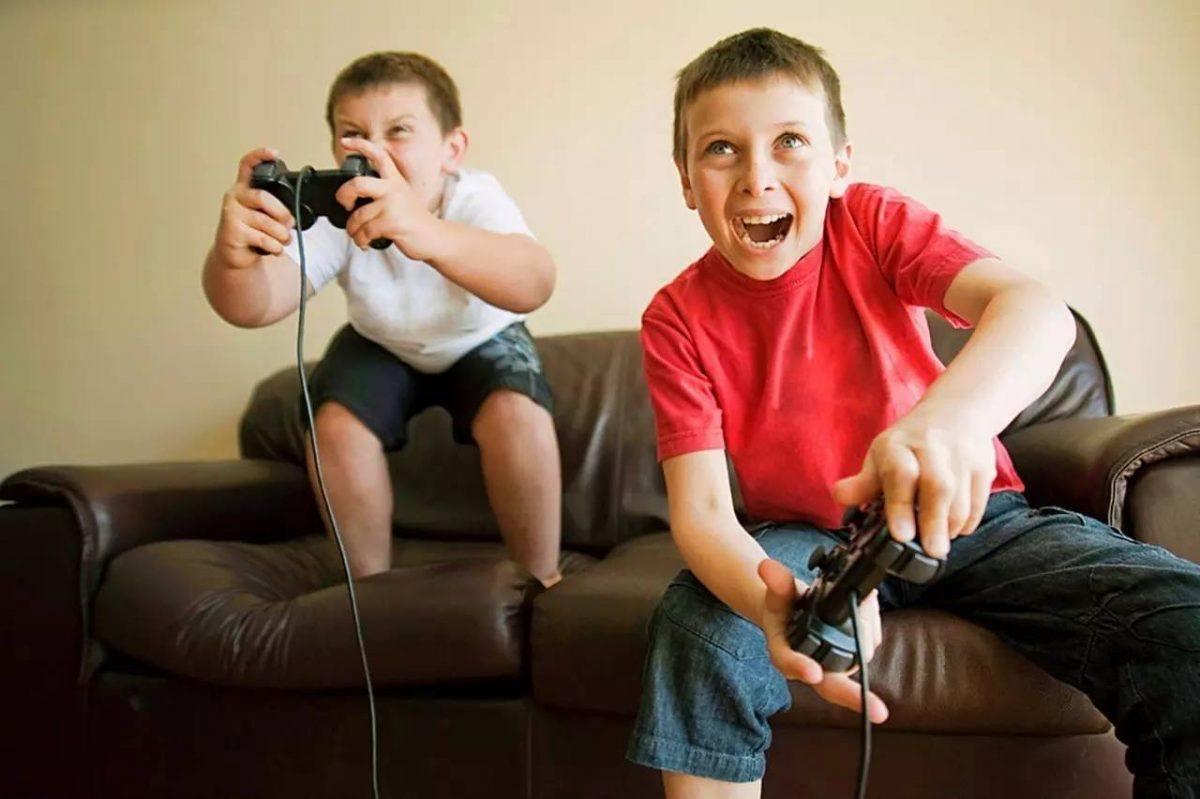 As desculpas que damos para jogar video game