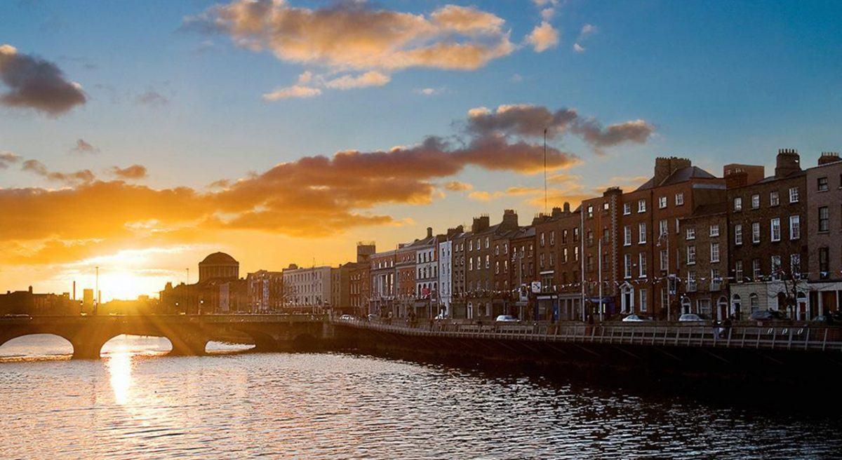 Como conseguir uma acomodacao em Dublin