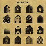 Doencas e desordens mentais transformadas em arquitetura 17