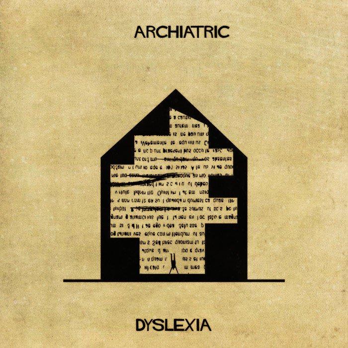 Doencas e desordens mentais transformadas em arquitetura (6)