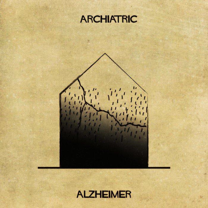 Doencas e desordens mentais transformadas em arquitetura (9)