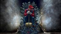 Super Mario of Thrones [2]