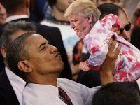 Mini-Trump – Fazendo montagens com o novo presidente dos Estados Unidos