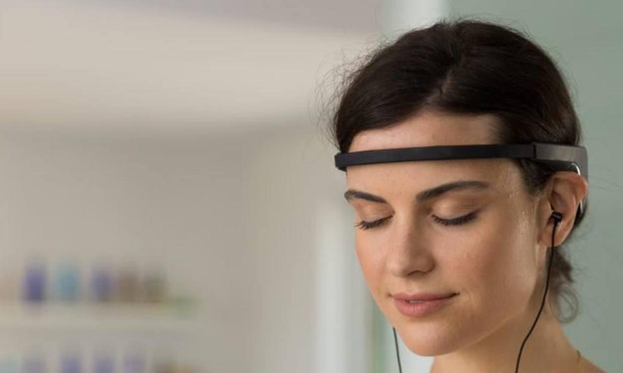 Mindflix: Netflix cria dispositivo que controla a TV com o poder da mente
