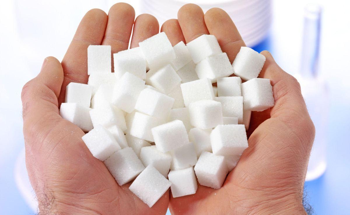 O quanto de açúcar tem no que você está comendo?