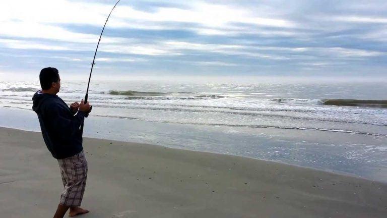 Pescaria produtiva thumb