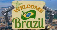 Bem vindo ao Brasil. Regras? Não há regras.