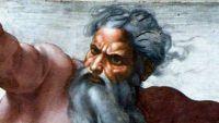 A evolução de Deus
