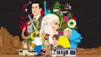 Família Soprano, Breaking Bad, Mad Men e outras séries que você deveria assistir