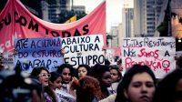 Diga não à cultura do estupro