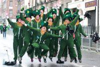 [Fugindo do Verão] Passando raiva no St. Patrick's Day