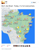 Impossível vencer os brasileiros? Junte-se a eles!