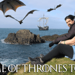 Game of thrones tour 4