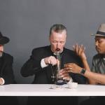 O que acontece quando um Rabino um Padre e um Ateu fumam maconha juntos 4