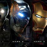 Todas as cenas do Homem de Ferro colocando armadura 2