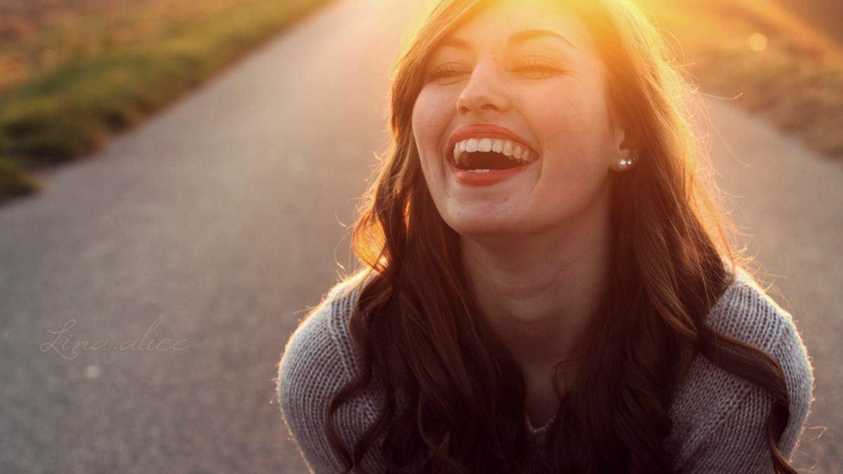 risadas ao redor do mundo