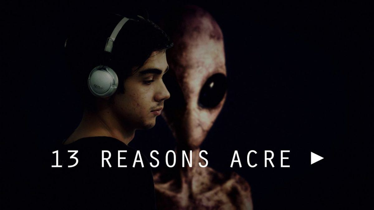 13 Reasons Acre