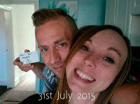 5 meses pedindo a namorada em casamento sem ela saber