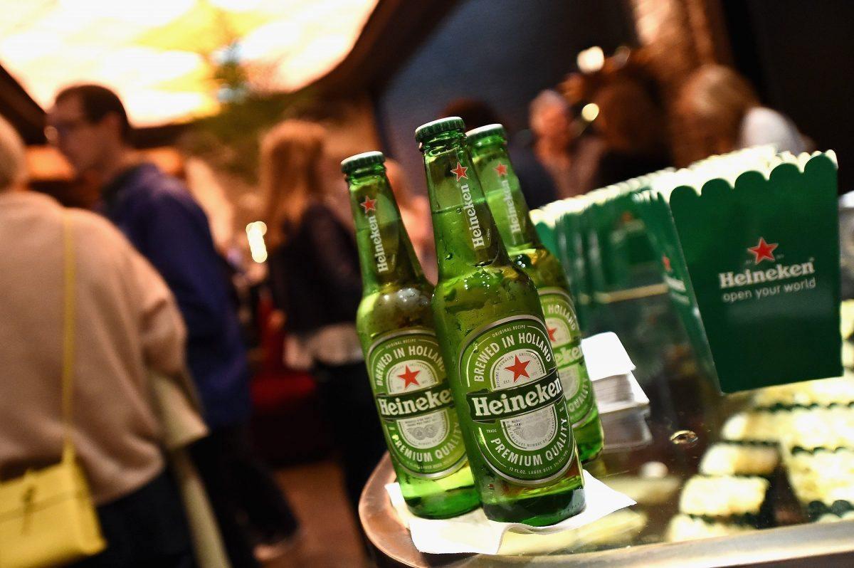 Palavras a parte O experimento social de Heineken