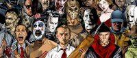 Os 10 assassinos em série que mais fizeram vítimas nos cinemas