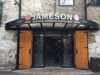 [Fugindo do Verão] Visitamos a fábrica da Jameson na Irlanda