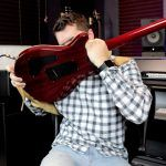 As principais tecnicas de guitarra em um unico solo