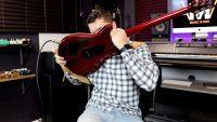 As principais técnicas de guitarra em um único solo