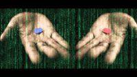 Um caminho sem volta: Pílula Azul ou Vermelha?