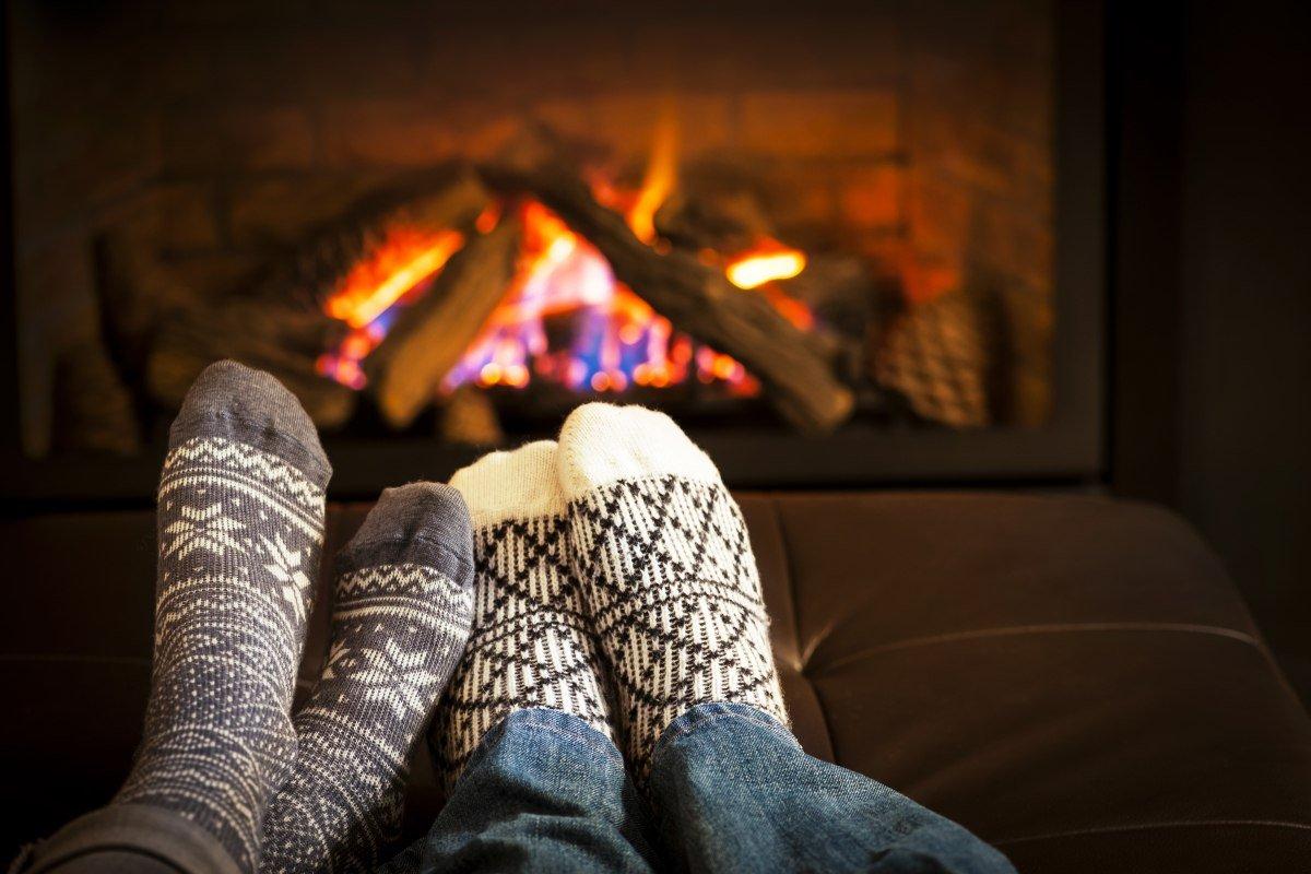 As diferenças dos relacionamentos durante o inverno e o verão