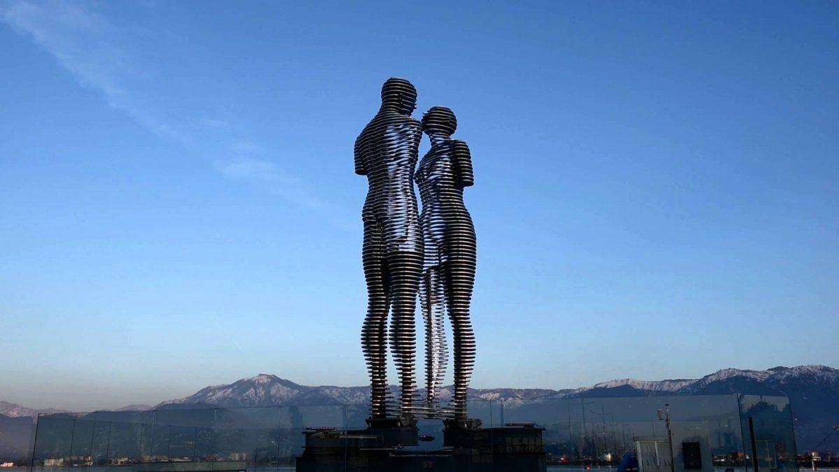 Monumento para a Musa 1