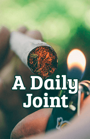 A Daily Joint