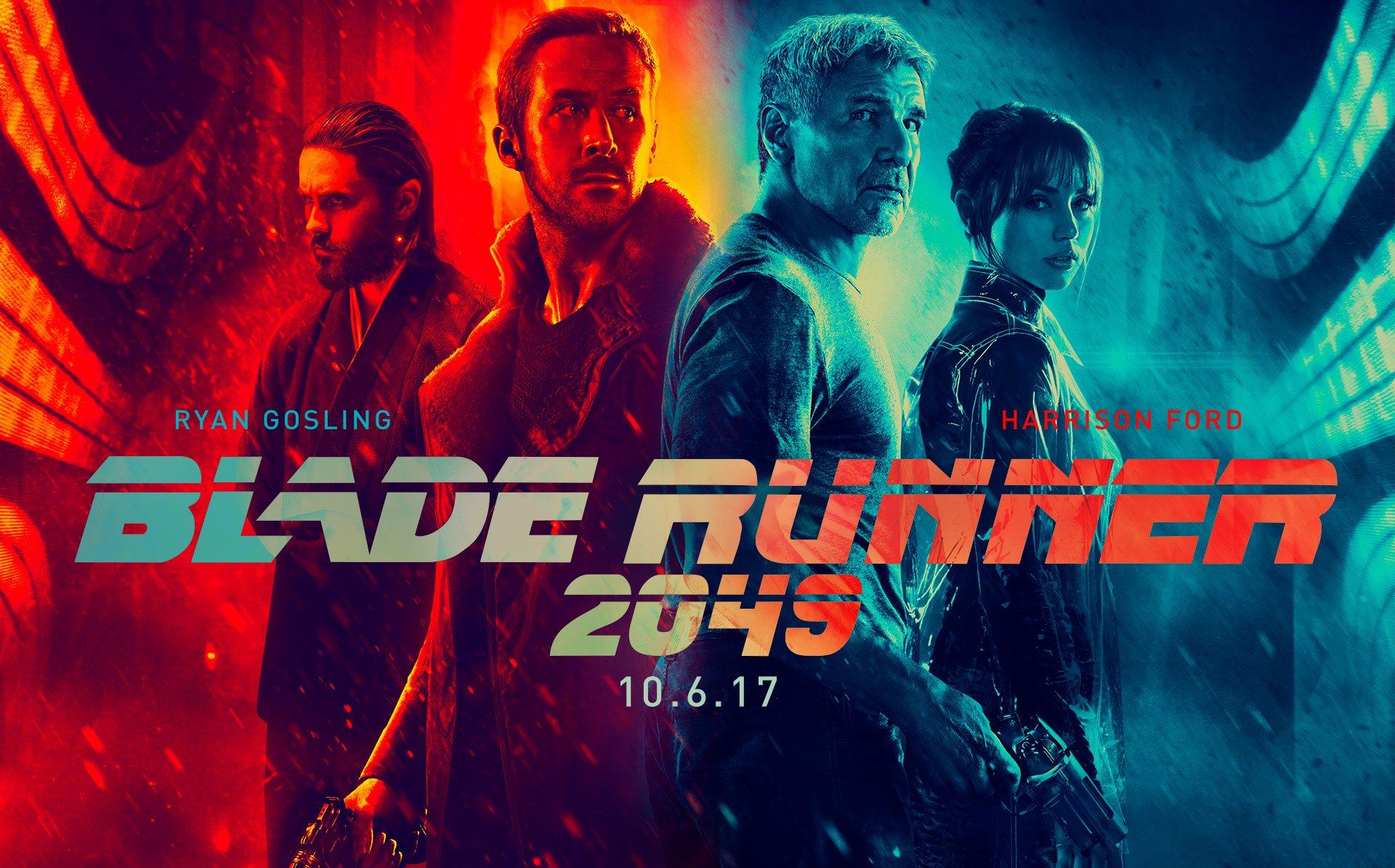 [Critica] Blade Runner 2049